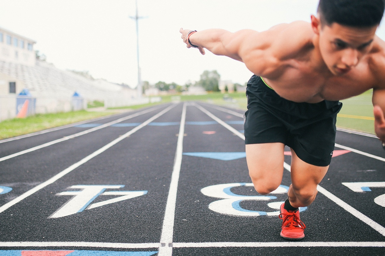 Why You Should Incorporate Intervals Into Your Workout